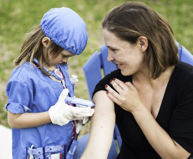 Чем отличаются вакцинация и ревакцинация друг от друга