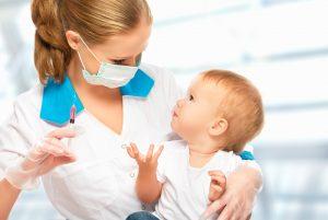 Чем отличается вакцинация от ревакцинации