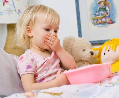 Что такое ротавирусная вакцина и как её принимать