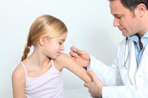 Энцефалитная прививка